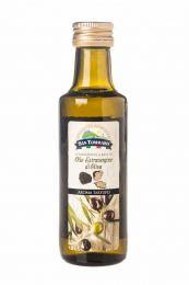 Condimento a base di olio extra vergine di oliva al tartufo de L'Aquila